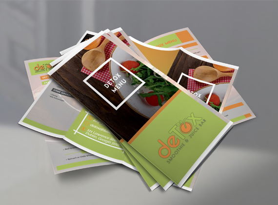 pamphlet-design